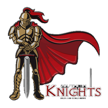 large knight transparent